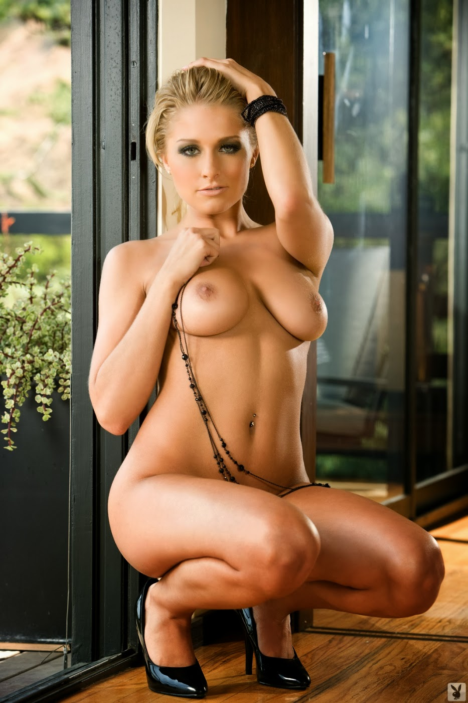 Playboy Nude Girlshdoriginal - Traci Denee  Playboy -9436