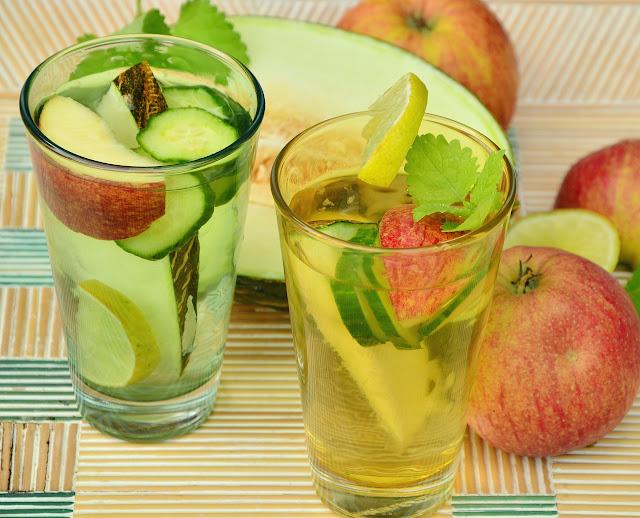 عصير تنظيف الجسم من السموم
