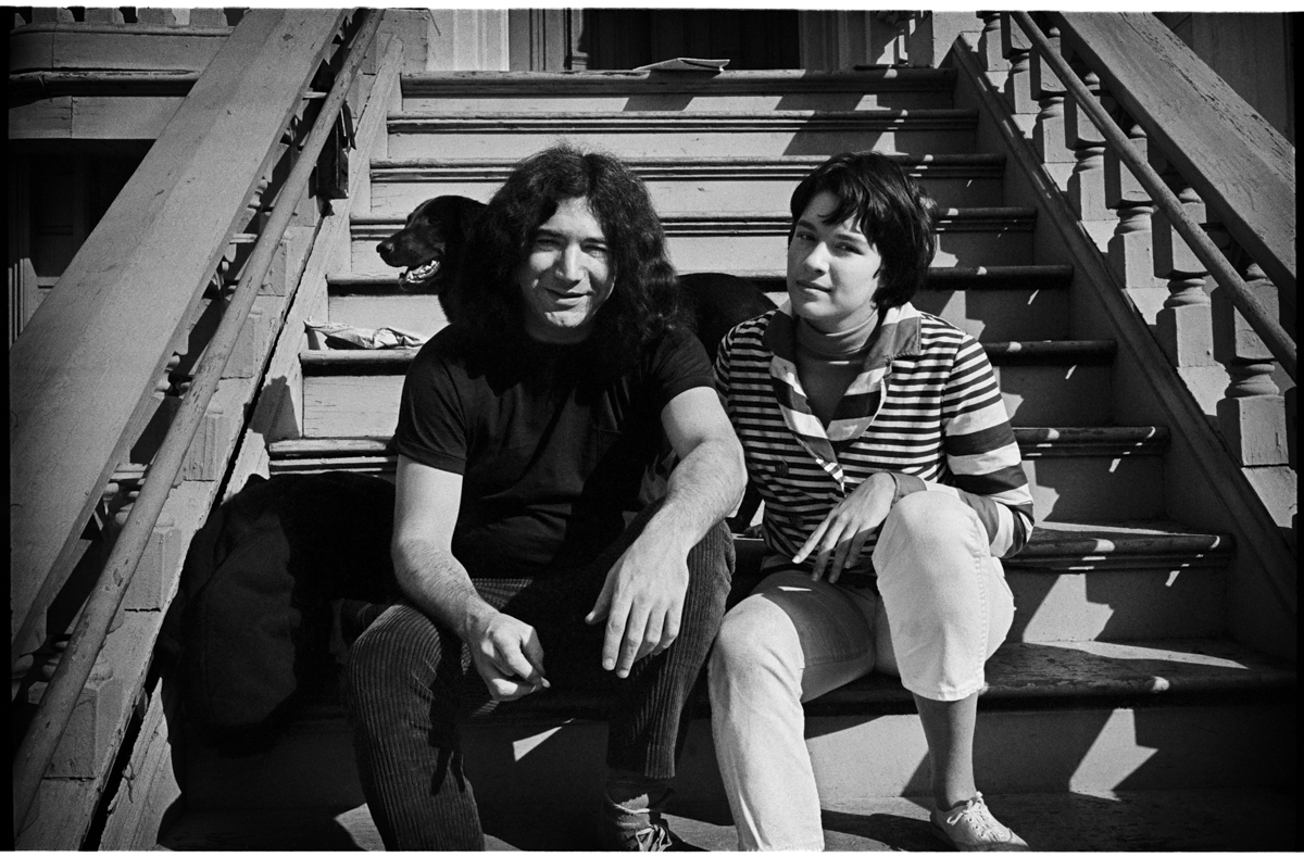 The Haight Love Rock And Revolution Jim Marshall S