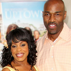 Niecy Nash focus of new TLC docu-sitcom 'Leave It To Niecy'