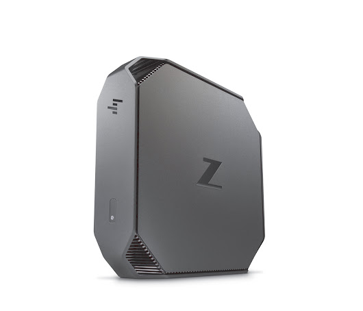 HP Unveils Industry's First-ever Mini Workstation HP Z2 Mini...