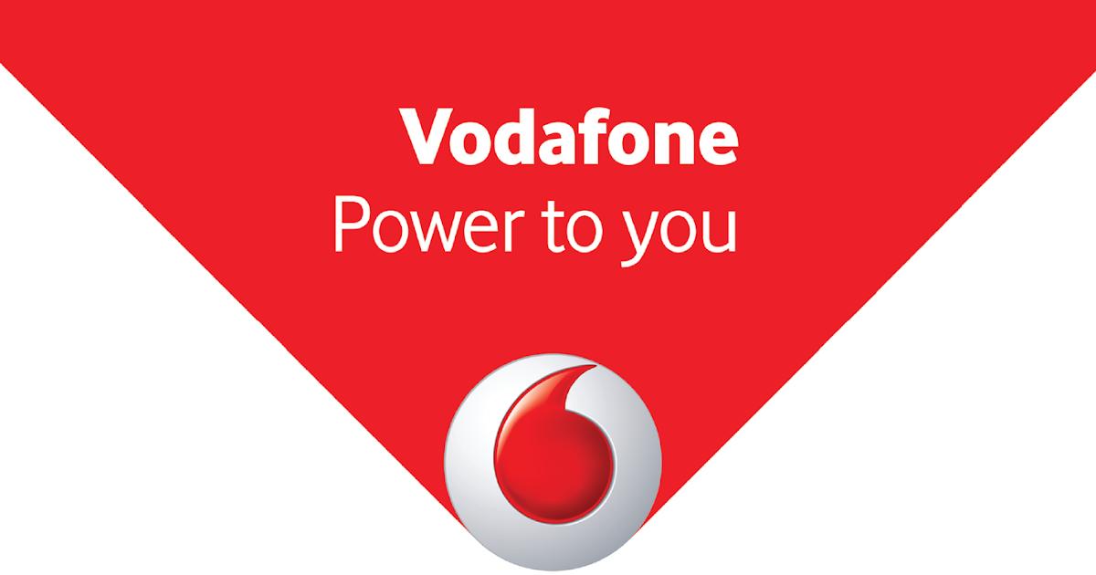 GHANA INTERNET & BROWSING TRICKS: Vodafone Voice Promotions.