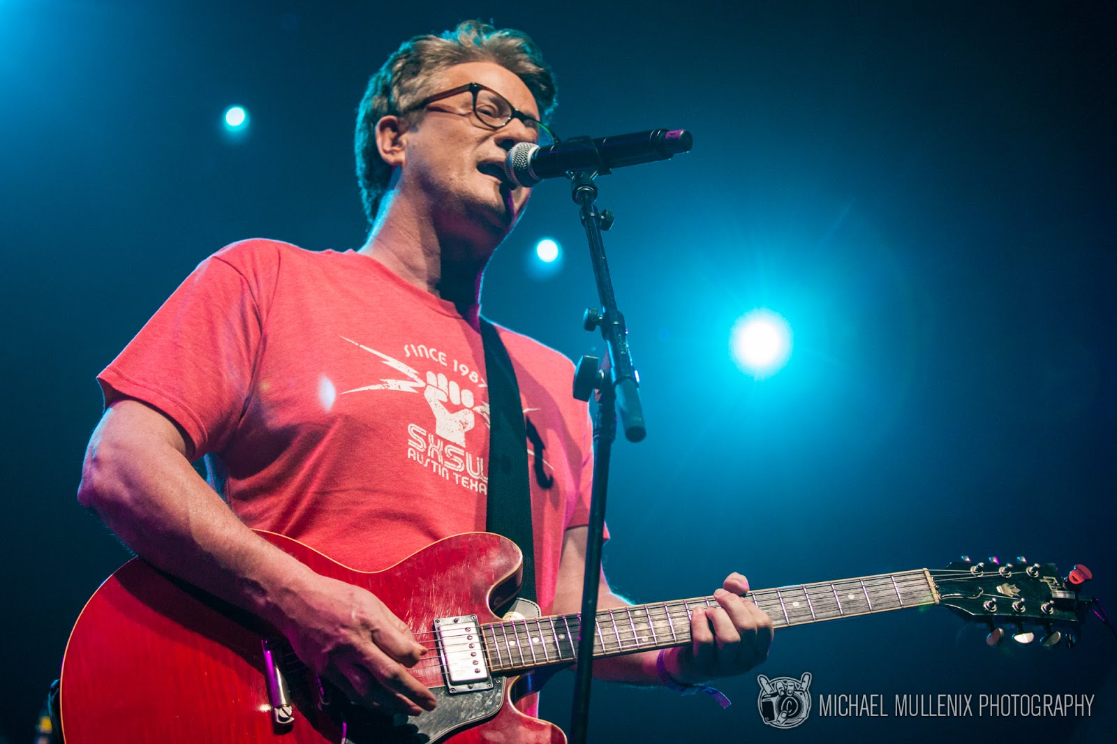 THE JOE SCARBOROUGH BAND AT SXSW 2016 - PHOTO GALLERY BY MICHAEL ...