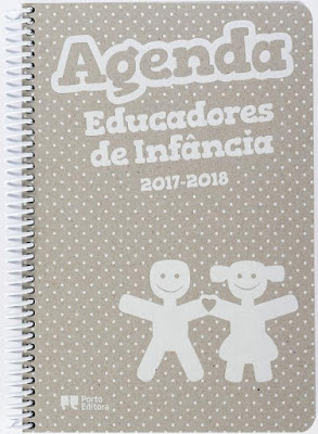 agenda para educadores de infancia