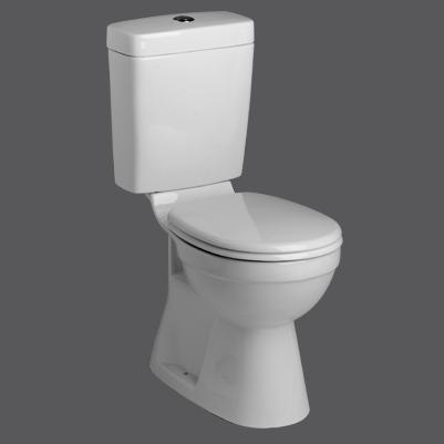 Modecor Toilet Suites Novelli Armanti Close Coupled