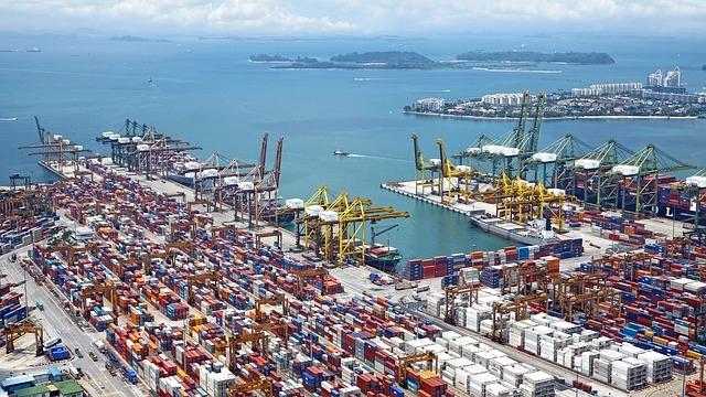 RAHASIA Menjadi Importir Barang China
