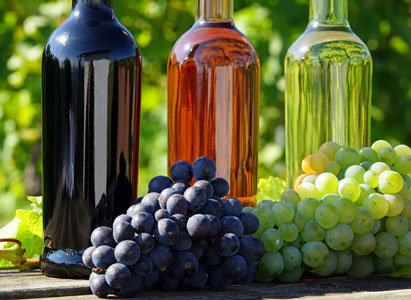 Nos petits vins d'été- Paris à l'Ouest