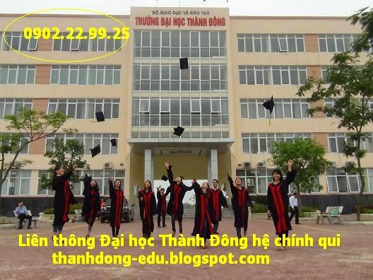 lien-thong-dai-hoc-thanh-dong