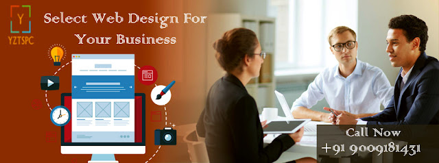 website designing services in Gwalior