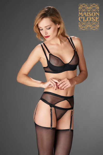 253464f6a2 Sheer iridescent black mesh with bold cuts and gold links created to make  you feel amazingly powerful! Unleash your femme fatale in you with these  ultra ...