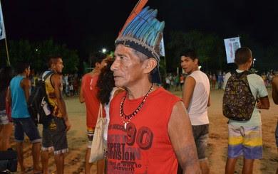 Cacique Domingos Munduruku-1