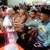 Khidmad, Yayasan Darul Qolam Lepas 75 siswa