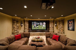 New Basement Living Room Ideas of Housing 2017