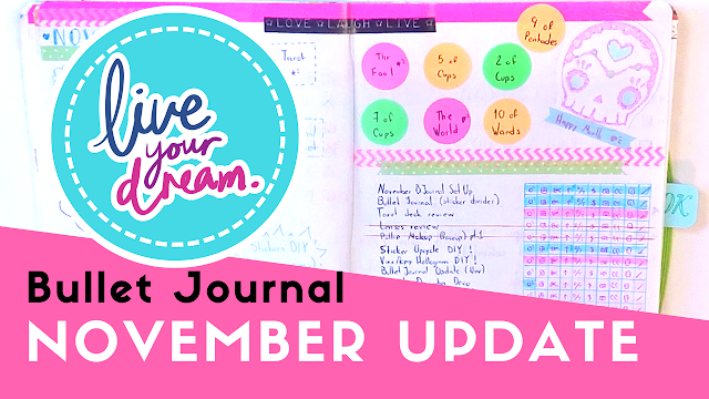 KooriStyle, Koori Style, Bullet Journal, Bullet Journal Set Up, Bullet Journal Ideas, Decoration, November, November Set Up, Planning, Plan With Me, Planner Love, Cute Planner, Planning Ideas, Stationery, Cute Stationery, Stickers, Washi Tape, Stamps, Bullet Journal Español,
