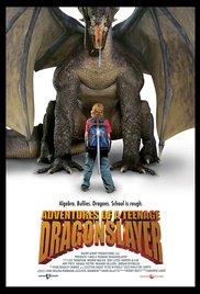 Adventures of a Teenage Dragonslayer (2010)