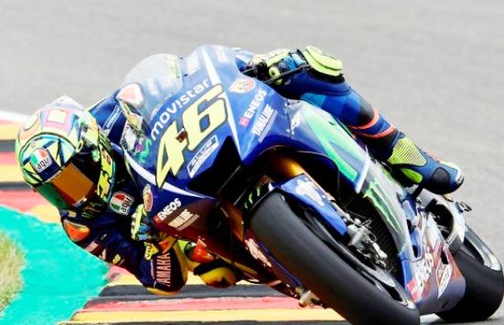 Marques, Tercepat, Rossi Kedua, Qualifikasi, MotoGP Brno 2017