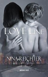 Nina Reichter - Love Line || Przedpremierowa recenzja patronacka