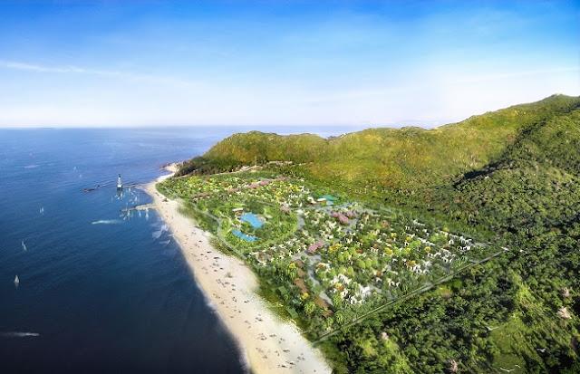 Bờ biển Nghỉ dưỡng căn hộ Condotel