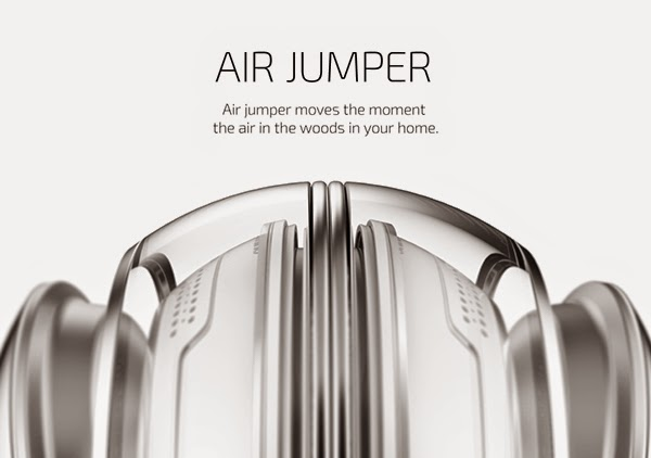 Air Jumper