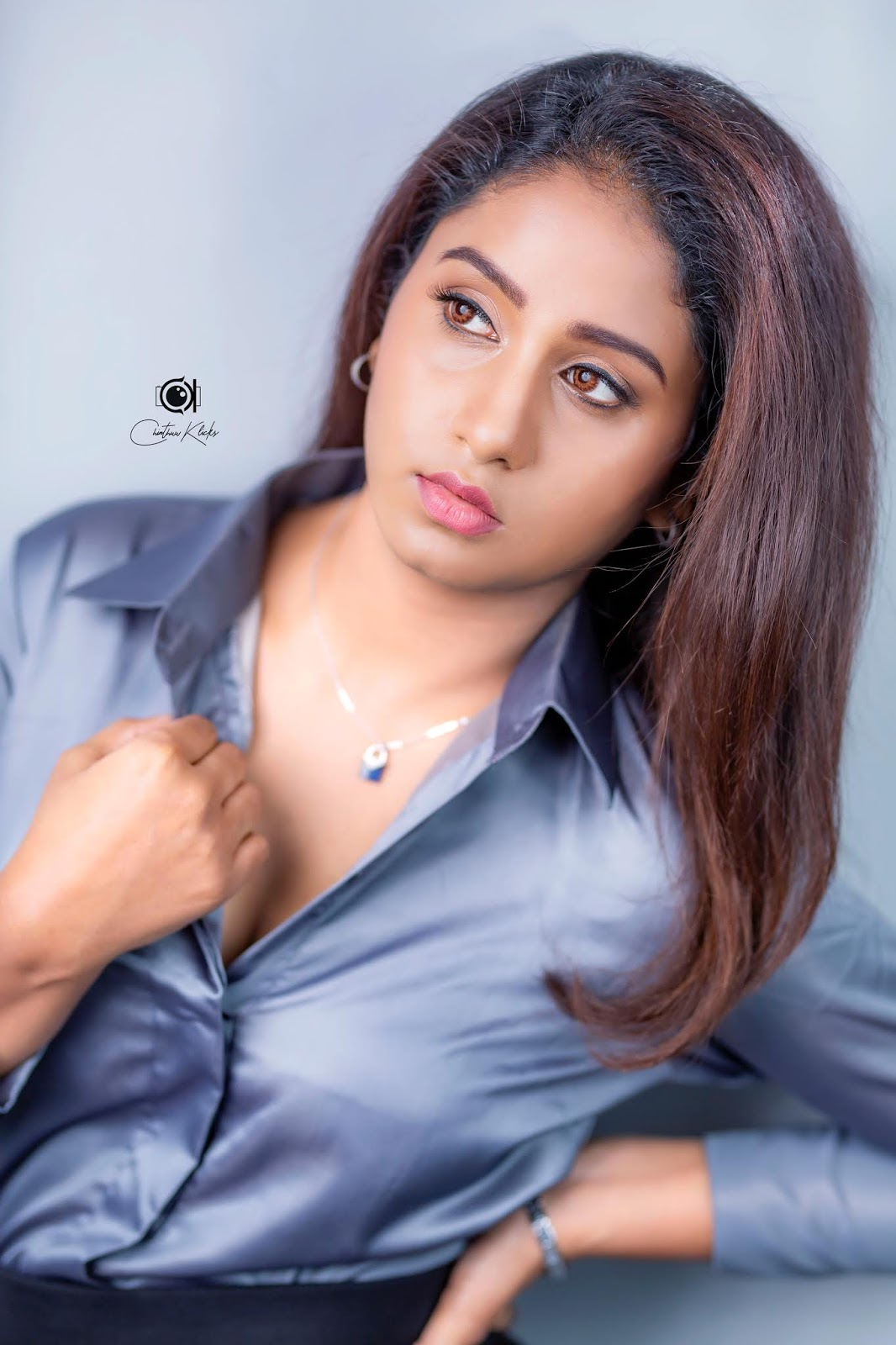 Dakkshi Guttikonda Trendy Photoshoot