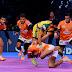 Puneri Paltan beats Patna Pirates 47-42