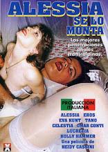 Alessia se lo monta xXx (2006)