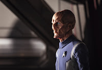 Doug Jones in Star Trek: Discovery (2)