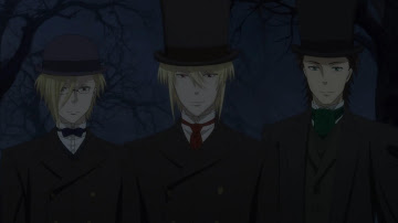 Yuukoku no Moriarty Season 2 Episode 9