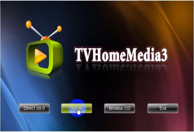 TVHome Media3 free download | Software Area