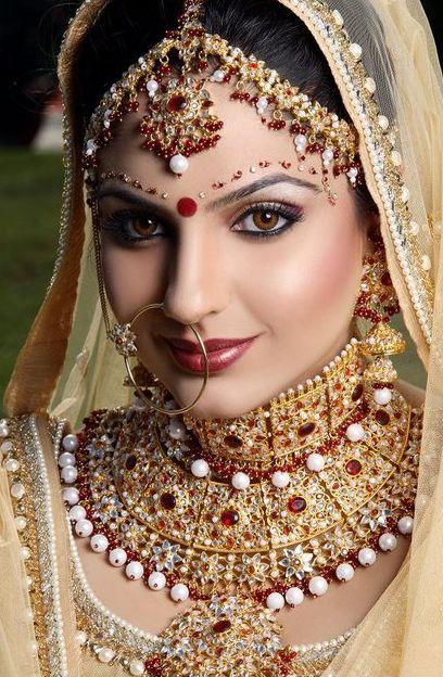 Miss Punjaban - Most Beautiful Punjabi Girls-3037