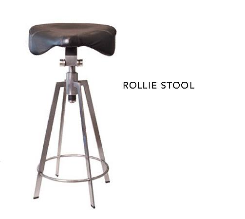 Rollie Stool