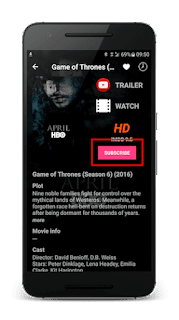 FreeFlix HQ pro+ Mod v3.1.3 Watch HD Anime, Movies TV Shows Paid APK is Here!