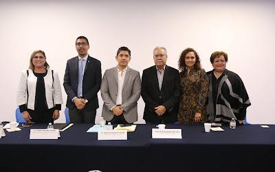 Inaugura secretario del Trabajo Semana Estatal de Seguridad y Salud en el Trabajo 2018
