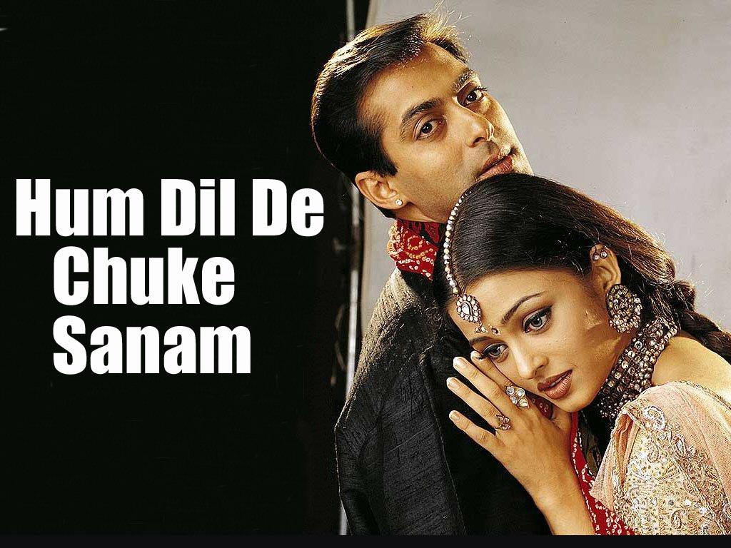 All New Pix1: Wallpaper Hum Dil Chuke Sanam
