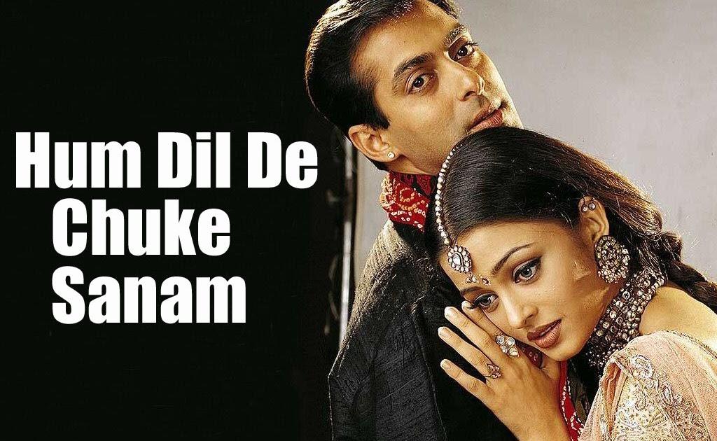 Sanam Re Movie Wallpaper 11: All New Pix1: Wallpaper Hum Dil Chuke Sanam