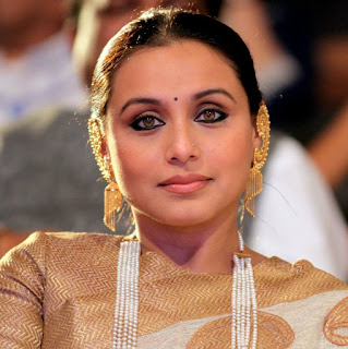 rani mukarji biography
