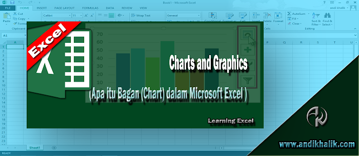 Apa itu Bagan (Chart) dalam Microsoft Excel