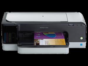 HP OfficeJet Pro K8600 Color printer Driver Download