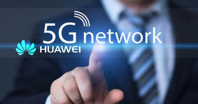 هواوي تعمل على إصدار هاتف Mate 30 بشبكة 5G  العام المقبل...و هذه التفاصيل