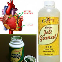 obat jantung bocor secara alami
