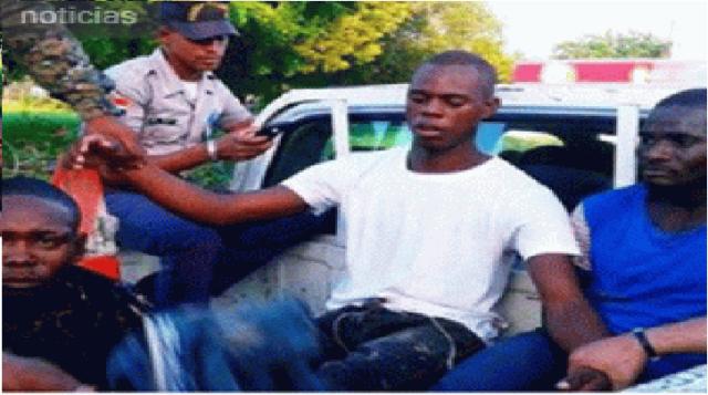 Atrapan a tres haitianos que se disponían a envenenar acueductos para matar los dominicanos
