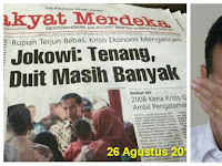 Pengamat: Dana Habis 'Ngutang' pun Susah, Siap-Siap Megaproyek Jokowi Bakal Mangkrak