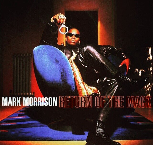 Classic Music Television presents the music video by Mark Morrison of his soul hit song titled Return Of The Mack
