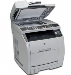hp 2840 software for mac