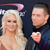 Nasceu a filha de Maryse e The Miz