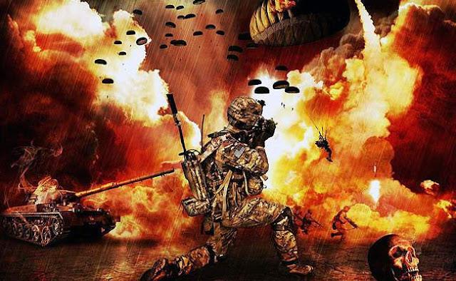 Προ των πυλών ο τρίτος παγκόσμιος πόλεμος!
