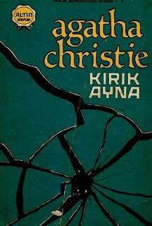 Agatha Christie - Kırık Ayna