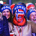 Norway has been voted the 'Happiest Country' on Earth