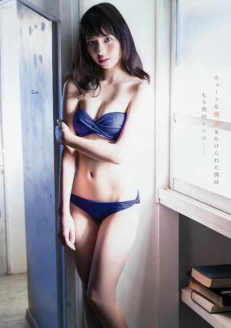 Hot girls Sexy Japanese Idol Kodama Haruka,miyawaki Sakura & yuna Okiguchi 12