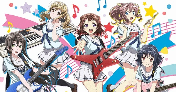 BanG Dream Subtitle Indonesia